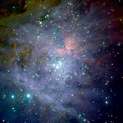 La galaxie Af0nfgvo