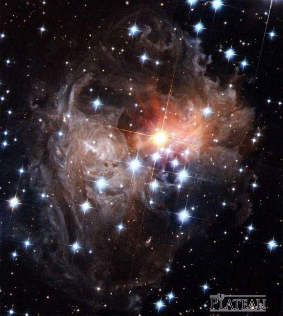 La galaxie Ak7ylbgn