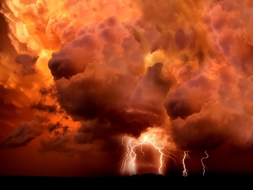 L'orage ~~ Les éclairs Ecwioco6