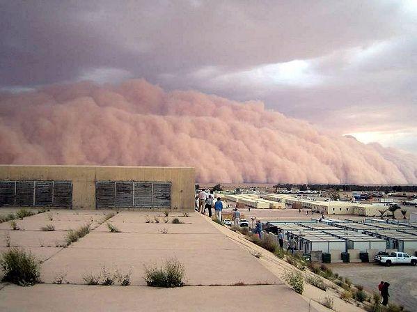 Tempête de sable  I6485lxj