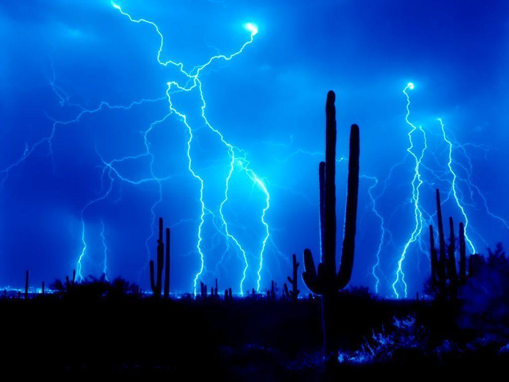 L'orage ~~ Les éclairs Valtltey